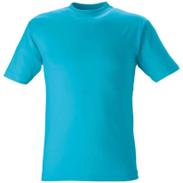 T-SHIRT KINGS AQUA