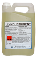 K-Industrirent