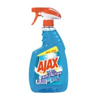FÖNSTERPUTS AJAX SPRAY 750ML